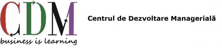 Centrul de Dezvoltare Managerială