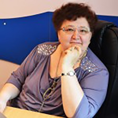 Melinda Cistelecan